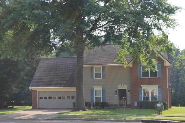 5930 Sycamore Manor Cv, Bartlett, TN 38134 (#10105229) :: Area C. Mays | KAIZEN Realty
