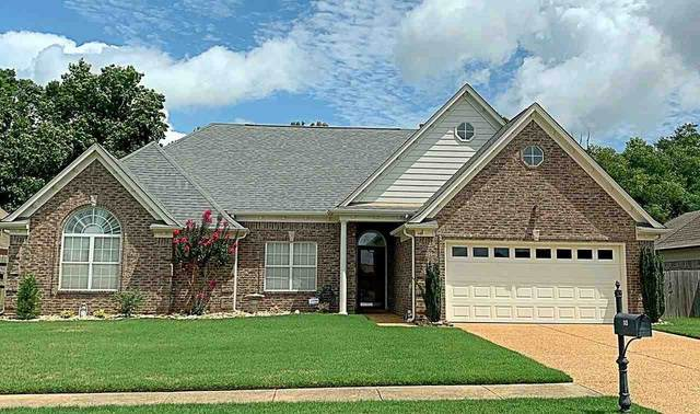 145 Whispering Creek Dr, Oakland, TN 38060 (#10105243) :: The Wallace Group - RE/MAX On Point