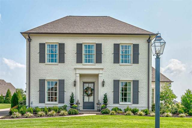 300 Twin Lakes Rd, Piperton, TN 38017 (#10105246) :: All Stars Realty