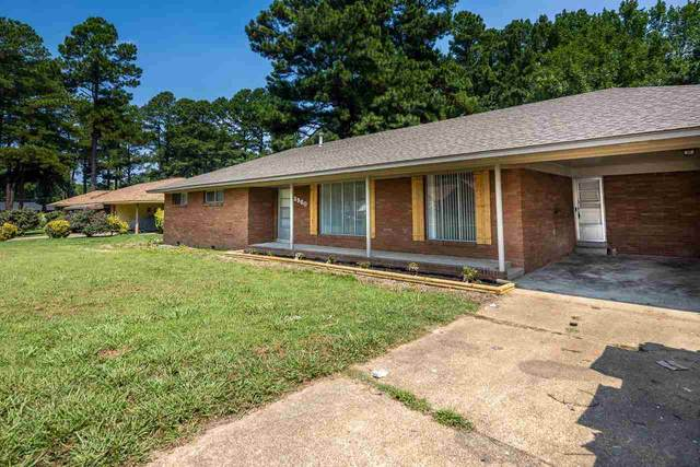 3960 Otter Dr, Memphis, TN 38128 (MLS #10105259) :: Your New Home Key
