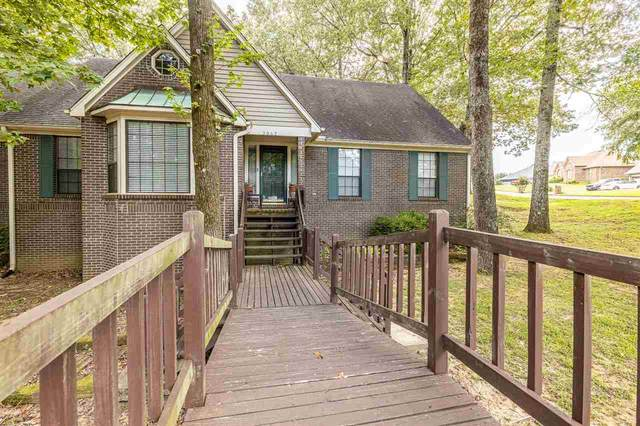 3943 Green Spruce Bnd, Lakeland, TN 38002 (#10105266) :: The Wallace Group - RE/MAX On Point