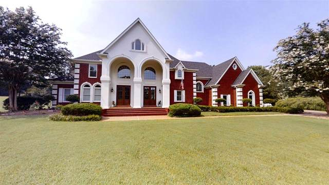 660 Spring Manor Cv N Spring Manor Co, Eads, TN 38028 (#10105279) :: The Wallace Group - RE/MAX On Point