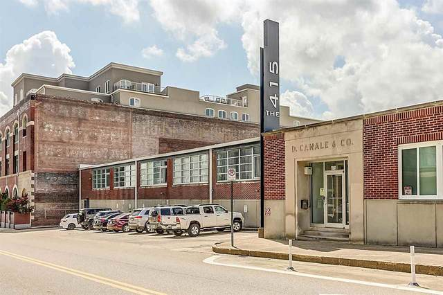 415 S Front St #120, Memphis, TN 38103 (#10105280) :: Bryan Realty Group