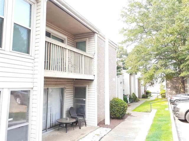 6684 Whispering Oak Pl #1, Memphis, TN 38120 (#10105289) :: Area C. Mays | KAIZEN Realty