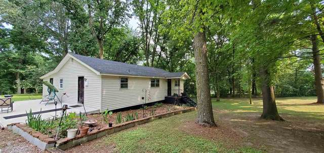 8020 Abston Rd, Millington, TN 38053 (#10105293) :: The Wallace Group - RE/MAX On Point