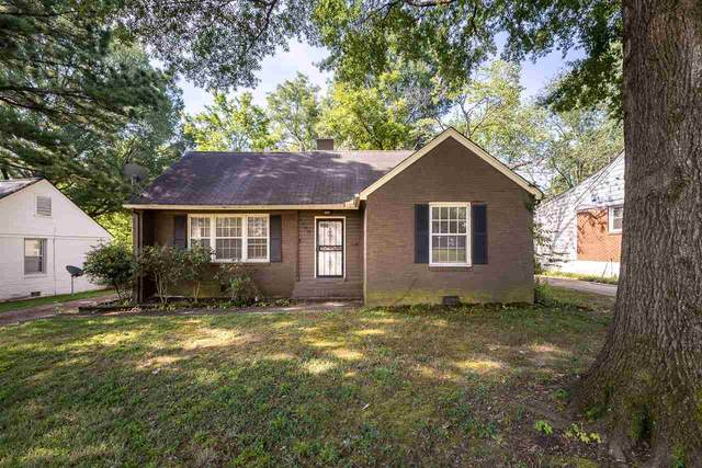 3789 Kenwood Ave, Memphis, TN 38122 (#10105295) :: The Wallace Group - RE/MAX On Point