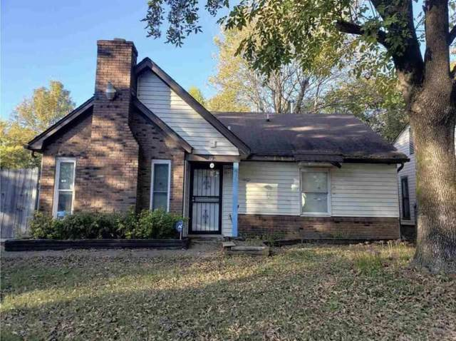 5610 Maple Tree Dr, Memphis, TN 38115 (#10105316) :: Bryan Realty Group