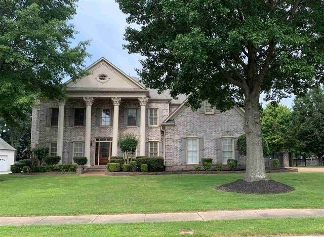 1055 Summer Springs Rd, Collierville, TN 38017 (#10105320) :: Area C. Mays   KAIZEN Realty