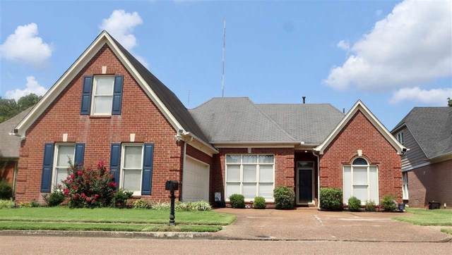 1075 Links View Ln W, Unincorporated, TN 38018 (#10105323) :: The Wallace Group - RE/MAX On Point