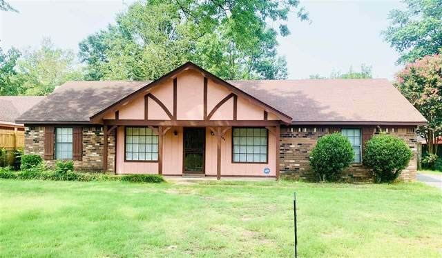 6186 Afternoon Ln, Memphis, TN 38141 (#10105338) :: The Wallace Group - RE/MAX On Point