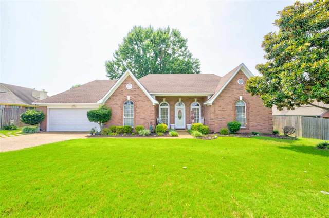 5179 Water Point Dr, Unincorporated, TN 38141 (#10105339) :: Faye Jones | eXp Realty