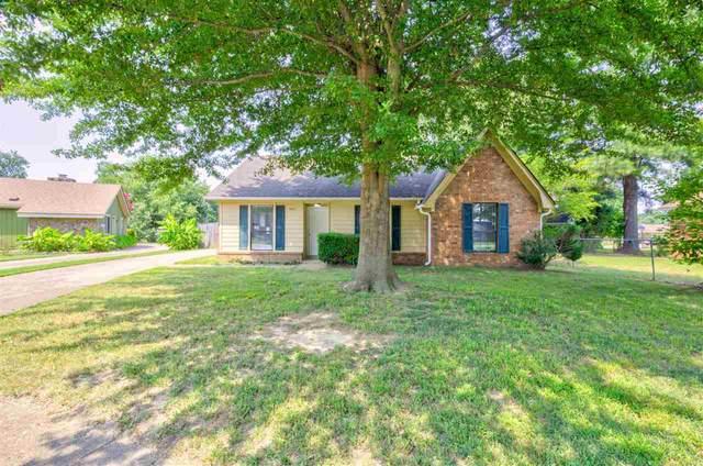 2223 Tulip Trail Cv, Memphis, TN 38133 (#10105358) :: Faye Jones | eXp Realty