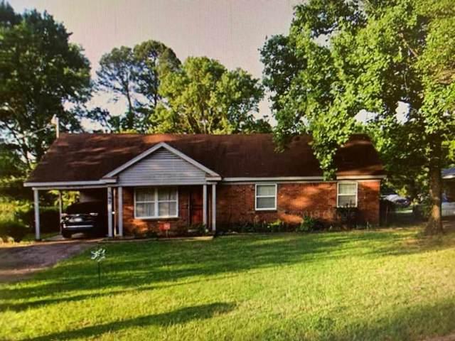 347 Whiteville Ave, Memphis, TN 38109 (#10105369) :: Area C. Mays   KAIZEN Realty