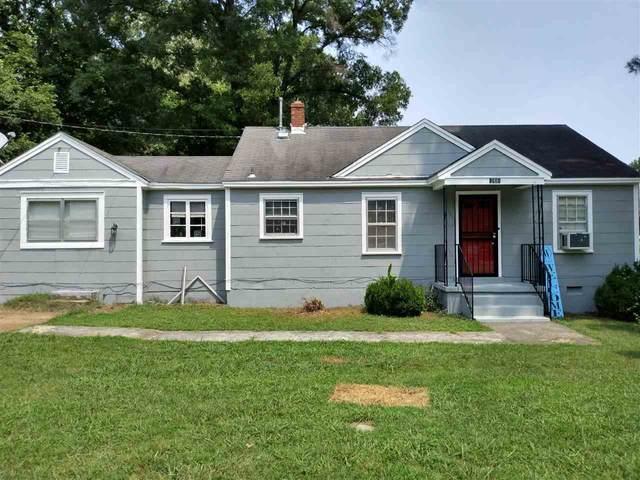 2724 Steele St, Memphis, TN 38127 (MLS #10105371) :: Gowen Property Group   Keller Williams Realty