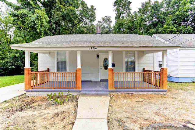 3166 Pershing Ave, Memphis, TN 38112 (#10105372) :: The Wallace Group at Keller Williams