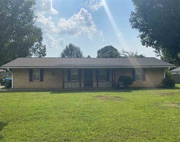 137 Sassafras Cir, Munford, TN 38058 (#10105373) :: The Wallace Group - RE/MAX On Point