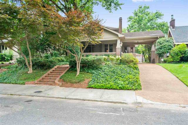 345 Buena Vista Pl, Memphis, TN 38112 (#10105376) :: Area C. Mays   KAIZEN Realty