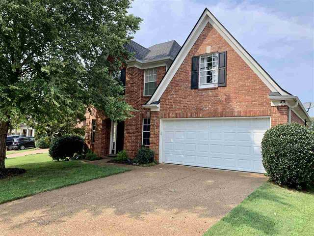 5396 Waterdance Dr, Unincorporated, TN 38135 (#10105385) :: The Wallace Group - RE/MAX On Point
