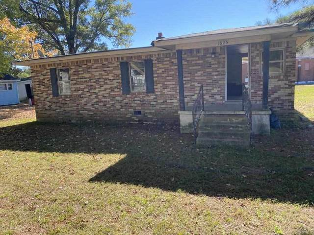 1825 Fields Ave, Memphis, TN 38109 (#10105392) :: The Wallace Group - RE/MAX On Point