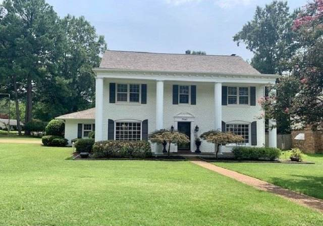 7547 Neshoba Dr, Germantown, TN 38138 (#10105395) :: The Wallace Group - RE/MAX On Point