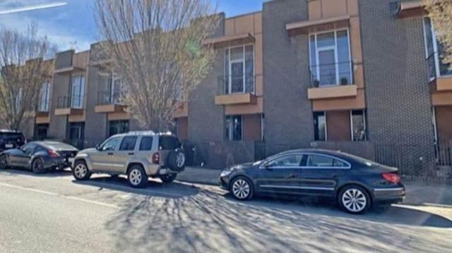 449 Monroe Ave #103, Memphis, TN 38103 (#10105399) :: The Home Gurus, Keller Williams Realty