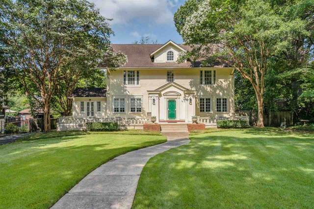 661 East Dr, Memphis, TN 38112 (#10105409) :: Area C. Mays | KAIZEN Realty