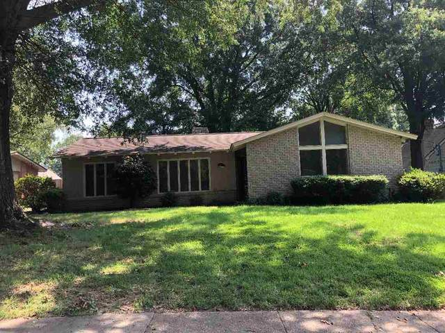 1130 Wheaton St, Memphis, TN 38117 (#10105412) :: The Wallace Group - RE/MAX On Point