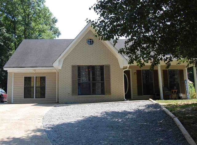 367 Kincaid Dr, Munford, TN 38058 (#10105416) :: The Wallace Group - RE/MAX On Point