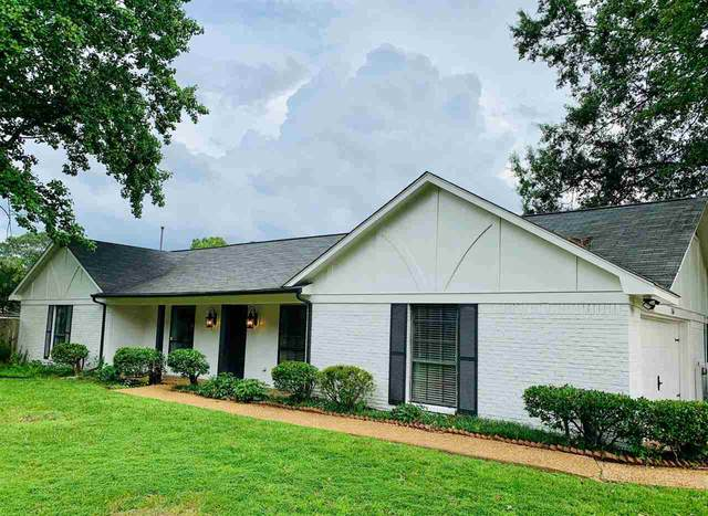 1764 Chertsy Dr, Germantown, TN 38138 (#10105426) :: The Wallace Group - RE/MAX On Point