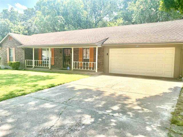 5143 Downs Dr, Memphis, TN 38135 (#10105433) :: The Wallace Group - RE/MAX On Point