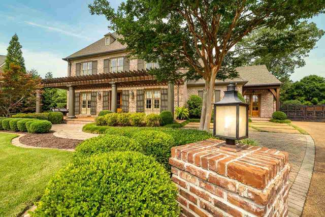 2877 Rue Jordan Cv, Germantown, TN 38138 (#10105445) :: The Wallace Group - RE/MAX On Point