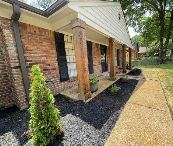 7911 Cloverbrook Ln, Germantown, TN 38138 (#10105446) :: The Wallace Group - RE/MAX On Point