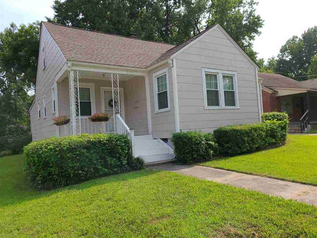 3553 Bowen Ave, Memphis, TN 38122 (#10105448) :: The Wallace Group at Keller Williams