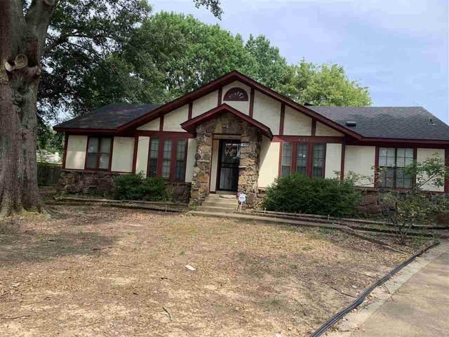 4109 Kingscrest Cv, Memphis, TN 38115 (#10105450) :: All Stars Realty