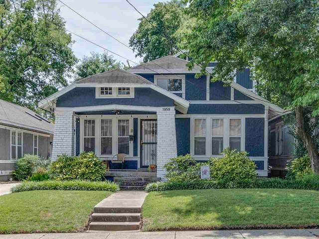 1959 Vinton Ave, Memphis, TN 38104 (#10105451) :: The Melissa Thompson Team