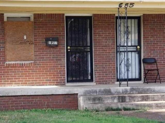 685 Harrell St, Memphis, TN 38112 (#10105454) :: Bryan Realty Group