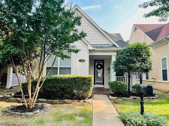 135 Isle Creek Dr, Memphis, TN 38103 (#10105457) :: The Wallace Group - RE/MAX On Point