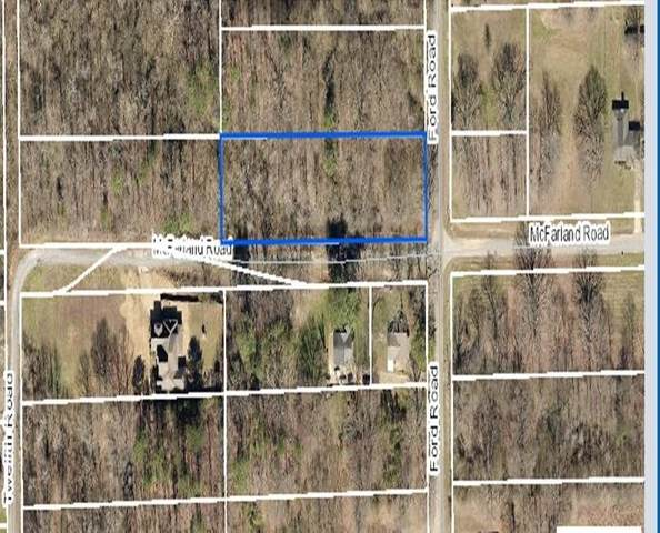 526 Mcfarland Rd, Memphis, TN 38109 (#10105481) :: RE/MAX Real Estate Experts