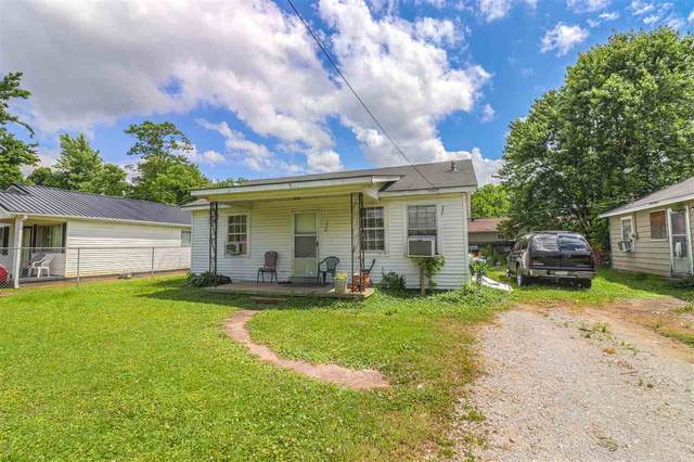 220 Thomas St, Brownsville, TN 38012 (#10105482) :: Bryan Realty Group