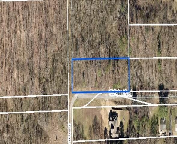 568 Mcfarland Rd, Memphis, TN 38109 (#10105483) :: RE/MAX Real Estate Experts