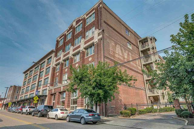 420 S Front St #204, Memphis, TN 38103 (#10105500) :: The Wallace Group - RE/MAX On Point