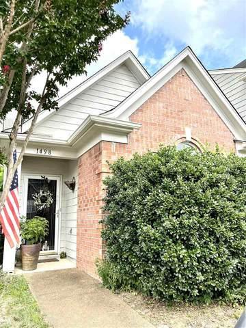 1498 Estacada Way, Memphis, TN 38018 (#10105503) :: The Wallace Group - RE/MAX On Point