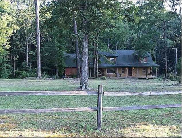 155 Raleigh-Lagrange Dr, Rossville, TN 38066 (#10105504) :: The Wallace Group - RE/MAX On Point