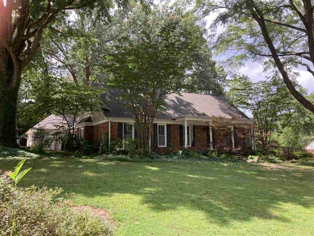 2091 Cranbrook Ln, Germantown, TN 38138 (#10105512) :: The Wallace Group - RE/MAX On Point