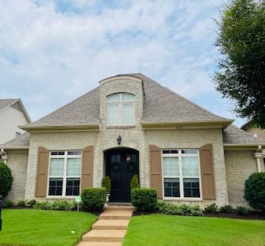 1606 Poppy Hills Dr, Collierville, TN 38017 (#10105516) :: The Wallace Group - RE/MAX On Point