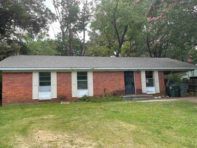 4883 Charrin Cv, Memphis, TN 38118 (#10105527) :: Faye Jones | eXp Realty