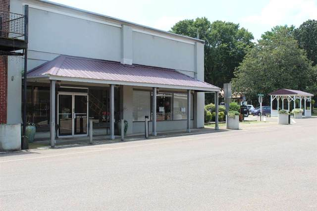 4 Main St, Saltillo, TN 38370 (#10105529) :: Bryan Realty Group