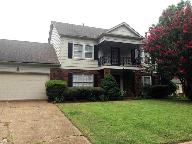 2673 Mcvay Rd, Memphis, TN 38119 (#10105531) :: The Wallace Group - RE/MAX On Point