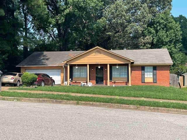 3948 Kerwin Dr, Memphis, TN 38128 (#10105533) :: Faye Jones | eXp Realty