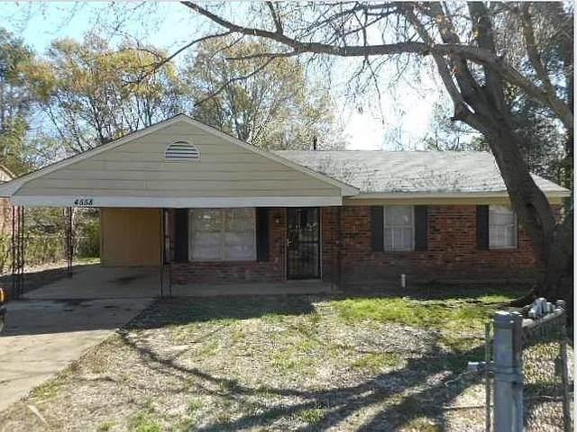 4558 Spring Valley Dr, Memphis, TN 38128 (#10105536) :: Faye Jones | eXp Realty